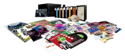 The Early Years 1965 - 1972 (Box-Set), Pink Floyd