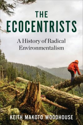 The Ecocentrists, Keith Makoto Woodhouse