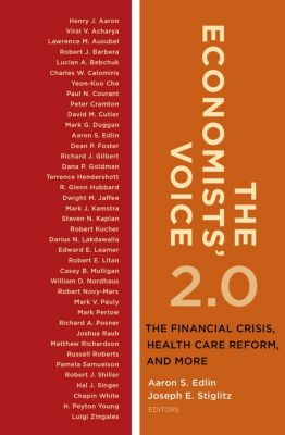 The Economists' Voice 2.0
