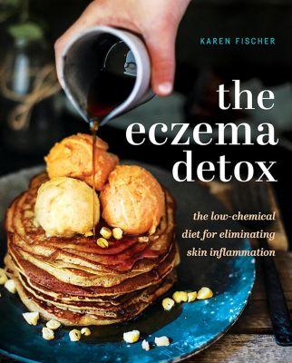 The Eczema Detox, Karen Fischer