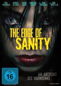 The Edge of Sanity - Am Abgrund des Wahnsinns, Jake Kennedy, Nissar Modi