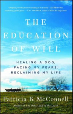 The Education of Will, Patricia B. McConnell