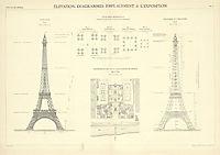 The Eiffel Tower - Produktdetailbild 6