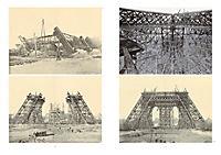 The Eiffel Tower - Produktdetailbild 4