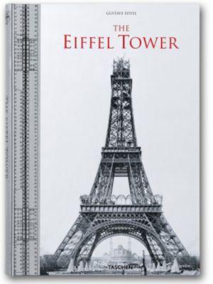 The Eiffel Tower, Bertrand Lemoine