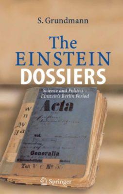 The Einstein Dossiers, Siegfried Grundmann