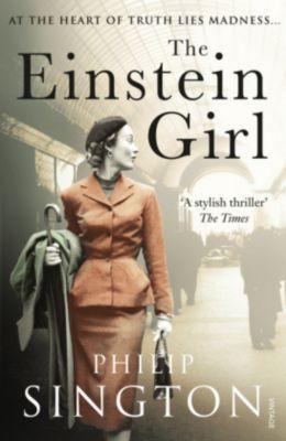 The Einstein Girl, Philip Sington
