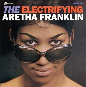 The Electrifying+2 Bonus Tracks (Ltd.Edt 180g V (Vinyl), Aretha Franklin