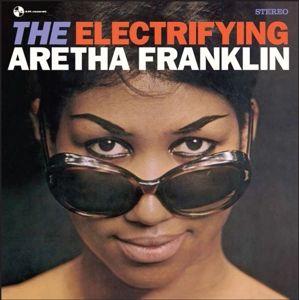 The Electrifying+2 Bonus Tracks (Ltd.Edt 180g V (Vinyl), Aretha Franklin