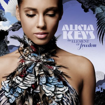 The Element Of Freedom, Alicia Keys
