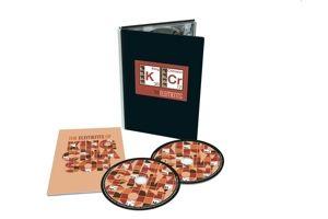 The Elements Tour Box 2017, King Crimson