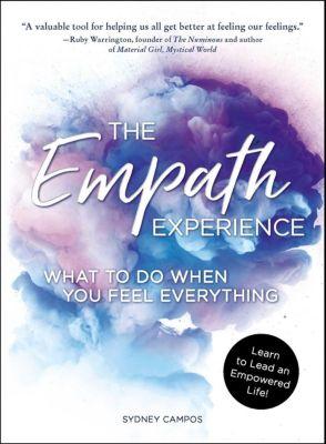 The Empath Experience, Sydney Campos