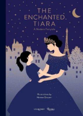 The Enchanted Tiara, Chaumet
