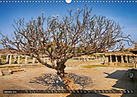 The enchanting south of India (Wall Calendar 2019 DIN A3 Landscape) - Produktdetailbild 1