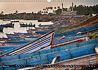 The enchanting south of India (Wall Calendar 2019 DIN A3 Landscape) - Produktdetailbild 5