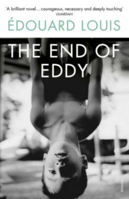 The End of Eddy, Édouard Louis