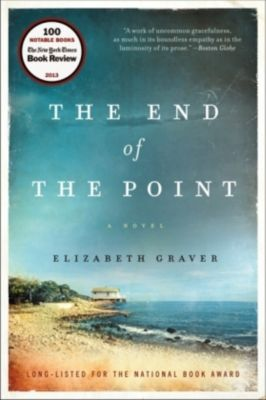 The End of the Point, Elizabeth Graver