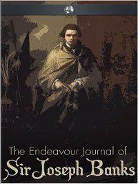 The Endeavour Journal of Sir Joseph Banks, Sir Joseph Banks