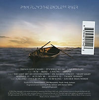 The Endless River - Produktdetailbild 1