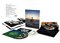 The Endless River (CD+Blu-ray) - Produktdetailbild 1