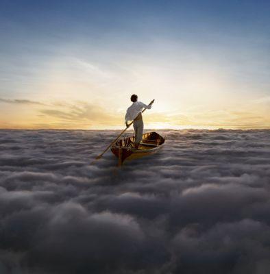 The Endless River (CD+DVD), Pink Floyd