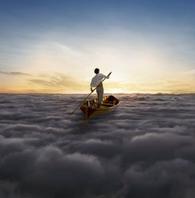 The Endless River (CD+DVD), Pink Floyd