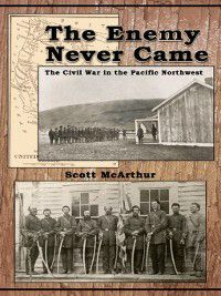 The Enemy Never Came, Scott McArthur
