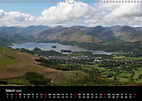 The English Lake District (Wall Calendar 2019 DIN A3 Landscape) - Produktdetailbild 3