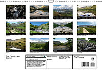 The English Lake District (Wall Calendar 2019 DIN A3 Landscape) - Produktdetailbild 13
