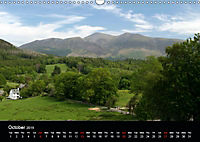 The English Lake District (Wall Calendar 2019 DIN A3 Landscape) - Produktdetailbild 10