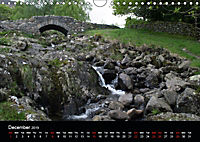 The English Lake District (Wall Calendar 2019 DIN A4 Landscape) - Produktdetailbild 12