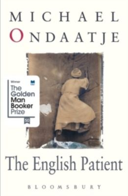 The English Patient, Michael Ondaatje