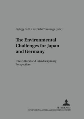The Environmental Challenges for Japan and Germany