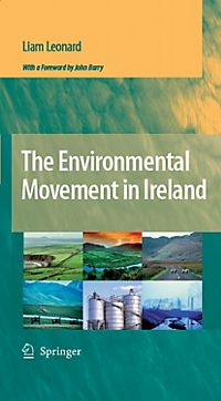 The Environmental Movement in Ireland ebook | Weltbild.de