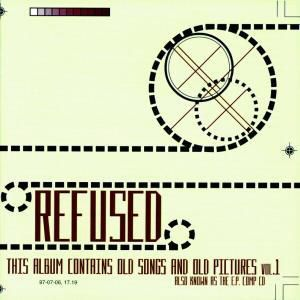 The EP compilation/Digi, Refused