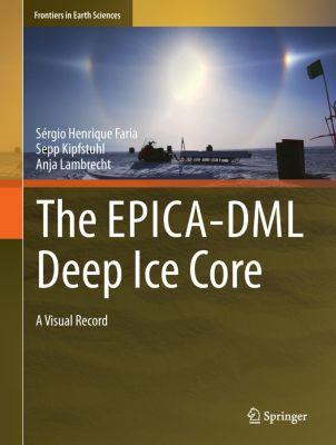 The EPICA-DML Deep Ice Core, Sérgio Henrique Faria, Sepp Kipfstuhl, Anja Lambrecht