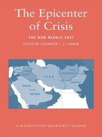 The Epicenter of Crisis, Alexander T.J. Lennon