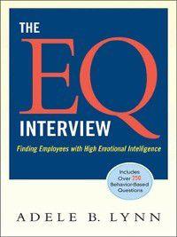 The EQ Interview, Adele B. Lynn