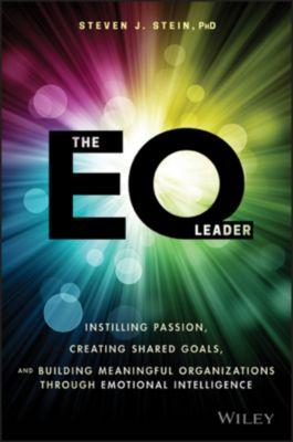 The EQ Leader, Steven J. Stein