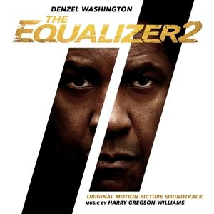 The Equalizer 2/Ost, Harry Gregson-Williams