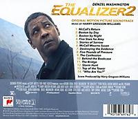 The Equalizer 2/Ost - Produktdetailbild 1