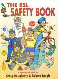 The ESL Safety Book, Craig Dougherty, Robert Emigh