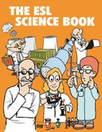 The ESL Science Book, John F. Chabot