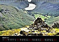 THE ESSENCE OF THE LAKE DISTRICT (Wall Calendar 2019 DIN A4 Landscape) - Produktdetailbild 3