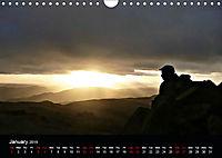THE ESSENCE OF THE LAKE DISTRICT (Wall Calendar 2019 DIN A4 Landscape) - Produktdetailbild 1