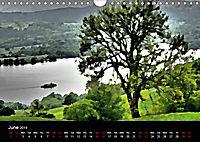 THE ESSENCE OF THE LAKE DISTRICT (Wall Calendar 2019 DIN A4 Landscape) - Produktdetailbild 6