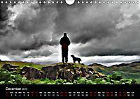 THE ESSENCE OF THE LAKE DISTRICT (Wall Calendar 2019 DIN A4 Landscape) - Produktdetailbild 12