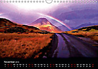 THE ESSENCE OF THE LAKE DISTRICT (Wall Calendar 2019 DIN A4 Landscape) - Produktdetailbild 11