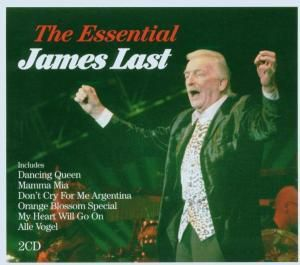 The Essential, James Last