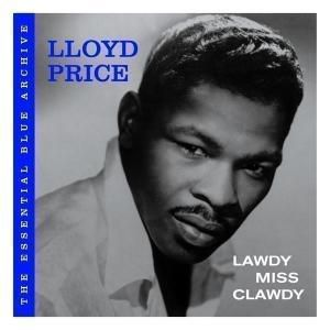 The Essential Blue Archive: Law, Lloyd Price